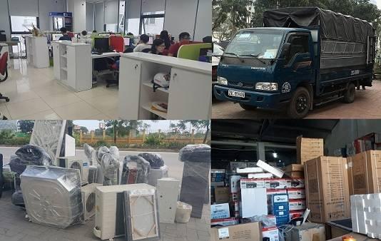 Dịch vụ chuyển nhà Minh Thuận - chuyển nhà trọn gói Vũng Tàu